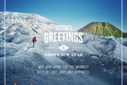 Season Greetings 2016